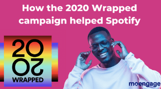 How Spotify Wrapped 2020 Boosted Mobile App Downloads And Engagement