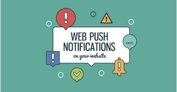 How to Implement Web Push Notifications for eCommerce Marketing