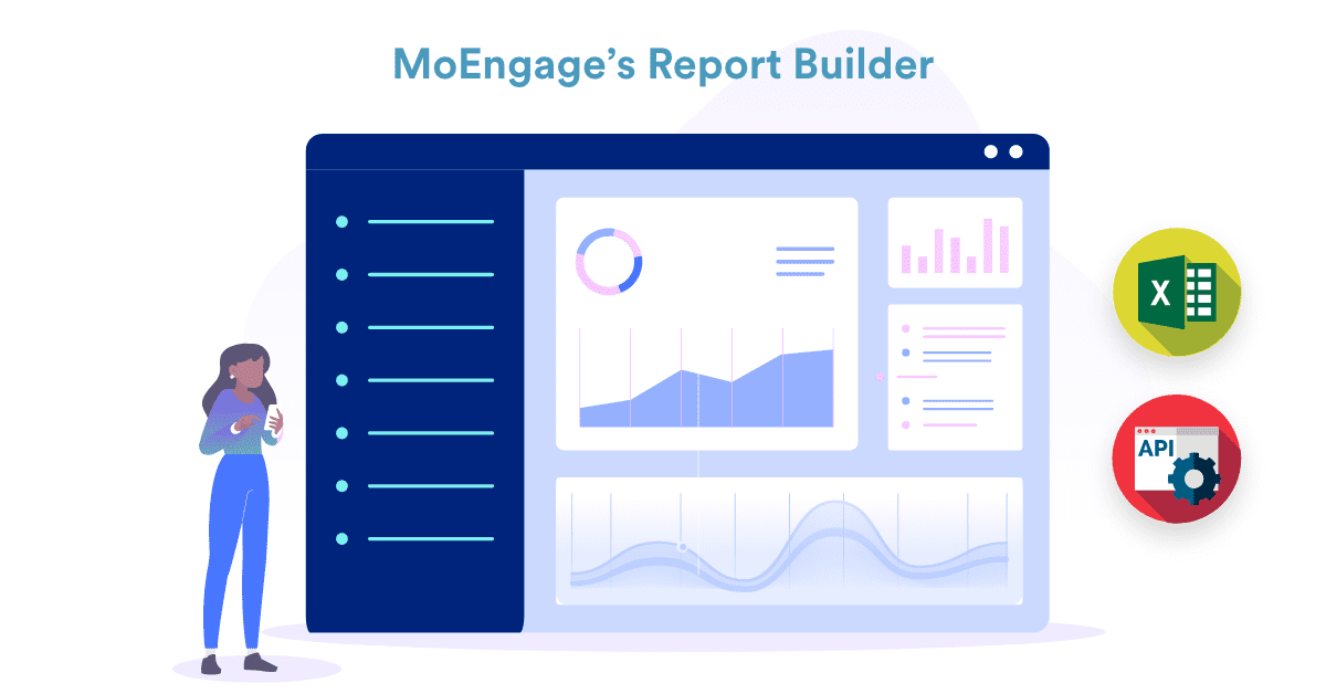 Introducing MoEngage Report Builder: Spend Less Time Reporting, More Time Engaging