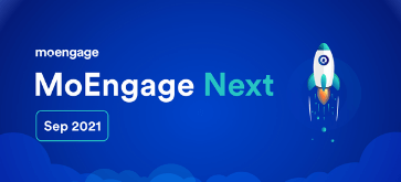 Moengage Unveils AI-driven, Predictive Insights That Help Marketers Deliver Winning Customer Engagement at Scale